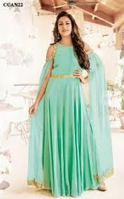 shop designer gowns party wear gowns from meena bazaar lastest