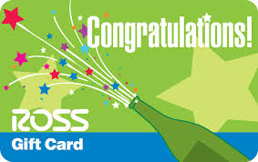 gift cards for less giveaway 25 ross dress for less gift card new stores opening