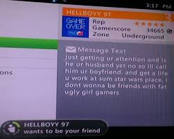 Angry Gamer Kid Meme - 12 confusing and angry xbox live messages dorkly post