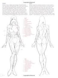 Female Body Anatomy Drawing Http Www Idrawdigital Com 2010 04 Tutorial Drawing The Female