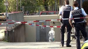 Staatsanwaltschaft Baden Baden Drei Tote In Tiefgarage In Baden Württemberg Wohl Beziehungstat
