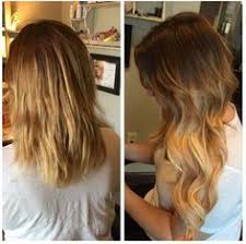 glam seamless hair extensions did you get your glam seamless transformation using in hair