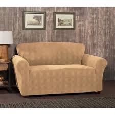 Easy Stretch Sofa Covers Buy Sofa Slipcovers Stretch From Bed Bath U0026 Beyond