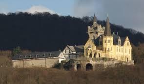 Herkules Bad Wildungen Schlösser U0026 Burgen In Nordhessen Kulturreisen Bildungsreisen