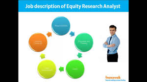 Description Buy Side Sell Side Analyst Job Description Of Equity Research