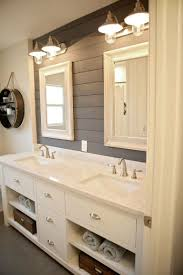i like the gray paint on wood bathroom ideas pinterest woods