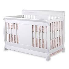 Chelsea Convertible Crib Nursery Smart Chelsea Convertible Crib White Buybuy Baby