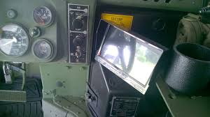armored humvee interior m998 hmmwv interior youtube