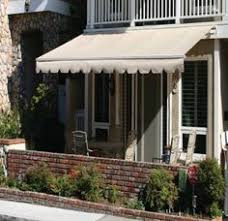 Sunair Retractable Awnings Sunair Retractable Awning Fully Closed Position Retractable