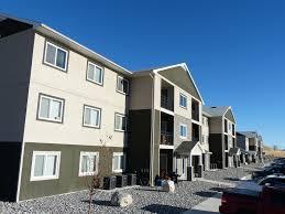 blue ridge apartments nlr management