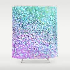 little mermaid shower curtain by monika from society6 shower