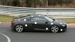 Spy Photos Audi Exotic Future Models Motor1 Com Photos