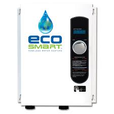 compact tankless water heaters sears