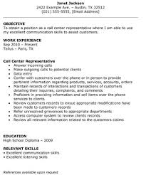 call center resume template learnhowtoloseweight net