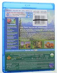 the good dinosaur 3d blu ray blu ray dvd digital hd
