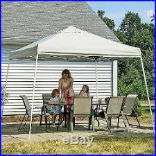 Sunshade Awning Gazebo Patio Awnings Canopies And Tents Instant