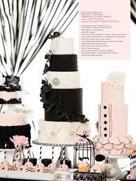 Chanel Inspired Home Decor by Elegant Wedding Magazine U2013 Coco Chanel Inspired Style Shoot