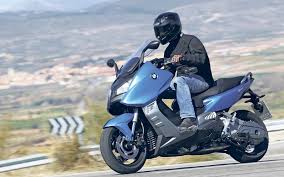 bmw c600 sport 2012 on review mcn