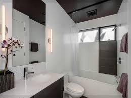 gardinen für badezimmer moderne gardinen fürs badezimmer wohnung ideen