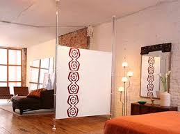 Ikea Room Divider Curtain Ceiling Mounted Room Dividers Ikea Divider Astounding Hanging Wall