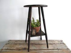 antique spindle leg side table antique wood card table folding square table industrial