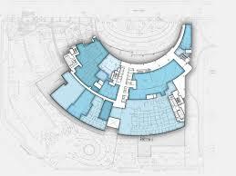 oncology center floor plans baylor outpatient cancer center