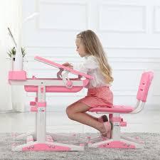 Pink Desk For Girls Sprite Pink Desk Best Desk Quality Children Desks Chairs
