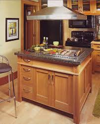 kitchen island grill indoor grills for the home by profire pertaining to kitchen island