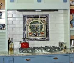 Stoneimpressions Blog Featured Kitchen Backsplash 45 Best Kitchen Mural Ideas Images On Pinterest Backsplash