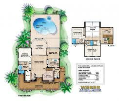 Group Home Floor Plans Flooring Cottage Floor Plans Moss Stone House Plan By Garrell