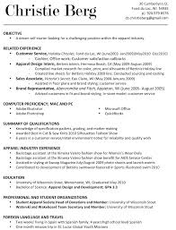 Videographer Resume Example by Fashion Designer Resume Help Resumecompanion Com Resume Example