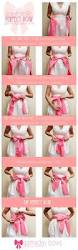 thanksgiving tie top 25 best tie a bow ideas on pinterest how to tie a christmas