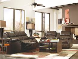 Reclining Living Room Sets Ashley Mollifield Reclining Sofa And Love Dream Rooms Furniture