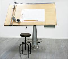 Architect Drafting Table Drafting Tables 1950s Architects Drafting Table By Nike