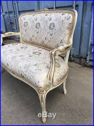 Clean Upholstery Sofa Beautiful French Settee Louis Xvi Style Couch Sofa Clean
