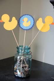 Boy Baby Shower Centerpieces Ideas best 25 rubber duck centerpieces ideas on pinterest rubber