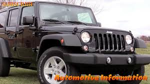 new jeep concept 2018 jeep wrangler edition new concept 2017 2018 youtube