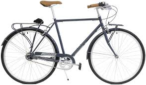 Comfortable Bikes Save Up To 60 Off Town Bikes Classic Stylish Eight Speed City