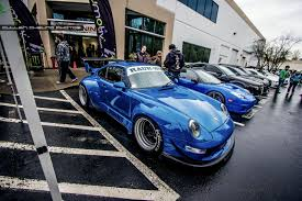 modified porsche 911 modified porsche 993 9 tuning
