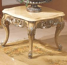 Luxury Marble Dining Table The Special Style Of The Marble Top Coffee Table Design Furniture