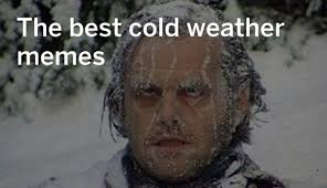 Cold Weather Meme - the best cold snap memes of february 2016 nj com