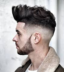 nice mohawk hair styles 22 men s mohawk hairstyles ideass designs design trends