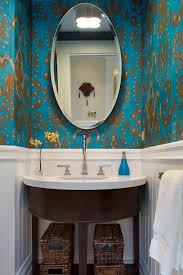 Mirror In A Bathroom To Da Loos 12 Round Bathroom Vanity Mirrors