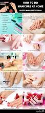 best 25 how to do manicure ideas on pinterest manicure tips