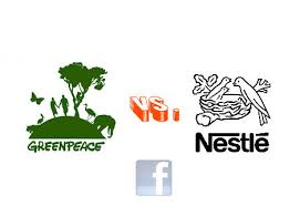si e social nestl greenpeace vs nestle how to sure your page doesn t