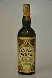 inver house red plaid blended scotch whisky whisky online auction