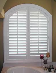 Blinds For Angled Windows - arched rounded window shutters essex up to 20 off rrp