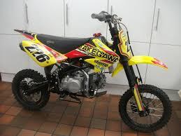 motocross bike on finance david sykes superbikes