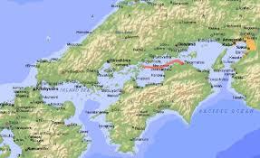 Naruto World Map by Home Gssr No 5 Hiroshima Japan