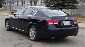 lexus gs 350 awd 2007 all 2006 lexus gs reviews here updated 3 23 05 page 3